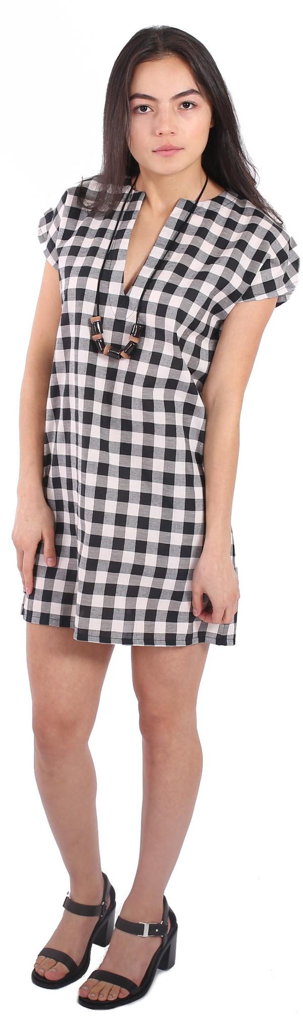 LILYA Alba Dress