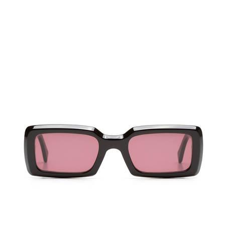 RetroSuperFuture Sacro Sunglasses - Black