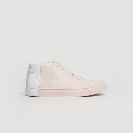 THEY Mids - Blush/White