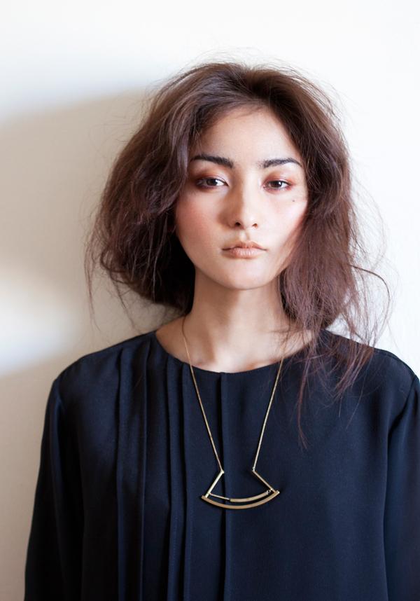 Sayaka Davis Elena Necklace
