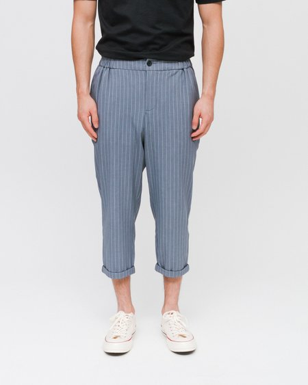RVLT Pants - Light Grey
