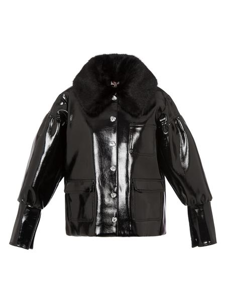 Shrimps Liam Jacket - Black