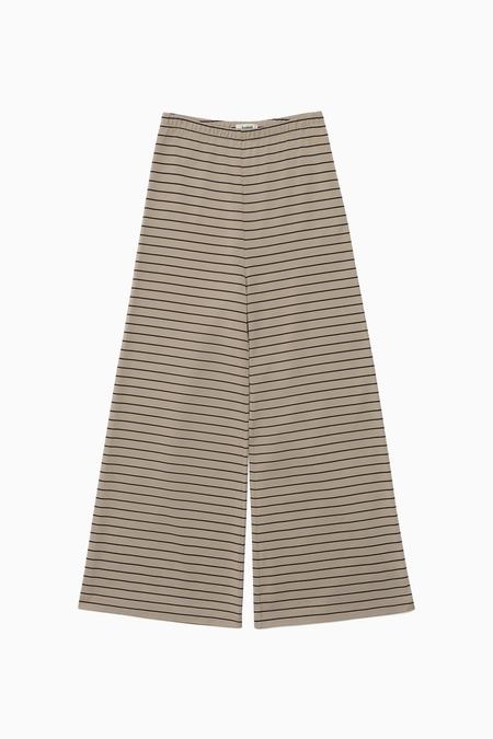 Samuji Luba Trousers - sand/black