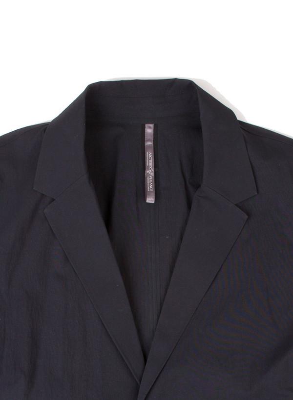 Arc'teryx Veilance Blazer LT Black