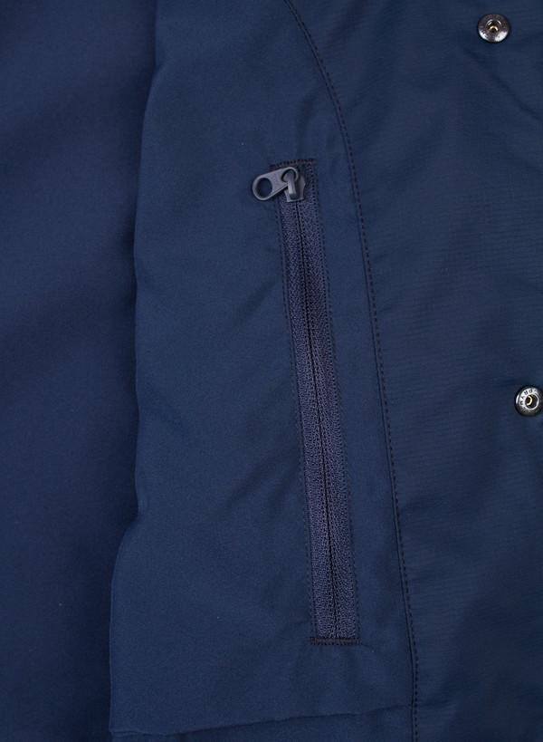 Arc'teryx Veilance Quoin Jacket Navy Blue