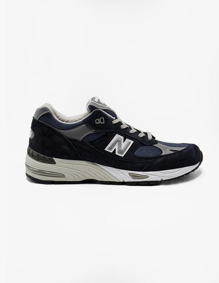 New Balance M991NV - Navy