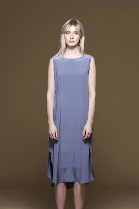 WINSOME Covil Dress 2.0 - Cloud Blue