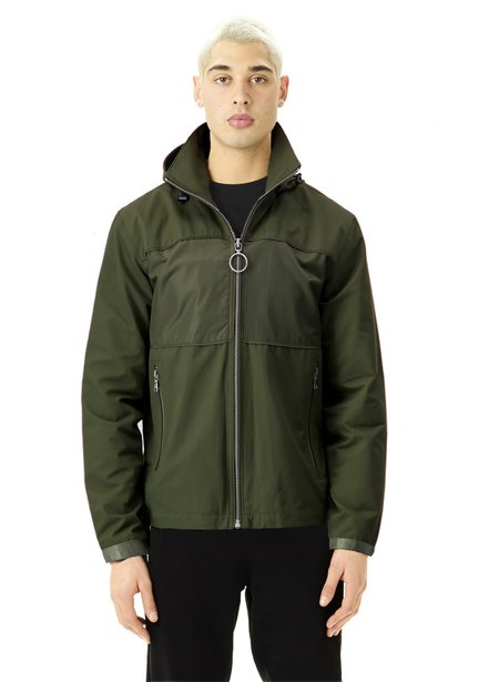 Tom French Otto - Army Green