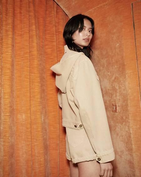 1fe430d5f Nanushka Jackets | Garmentory