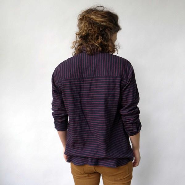Bluff Cove Stripe Shirt No. 2