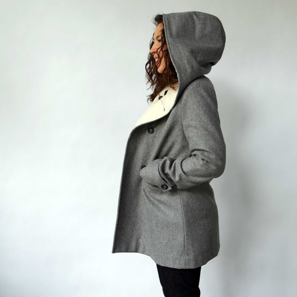 Dagg & Stacey Good Sir Coat