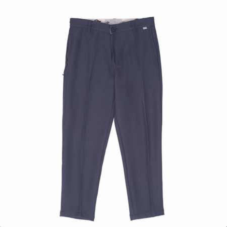 Dickies Construct Construct Tapper Slim Vintage Wool  Pant - Air Force Blue