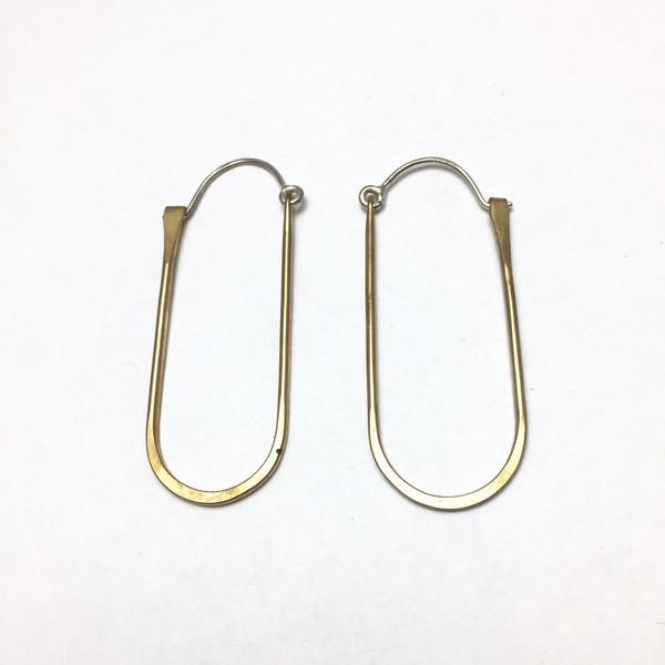 Machete Long Handle Hoops