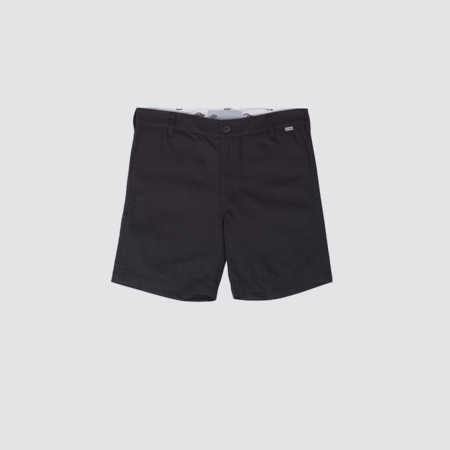 Dickies Construct Slim Straight Short - Almost Black