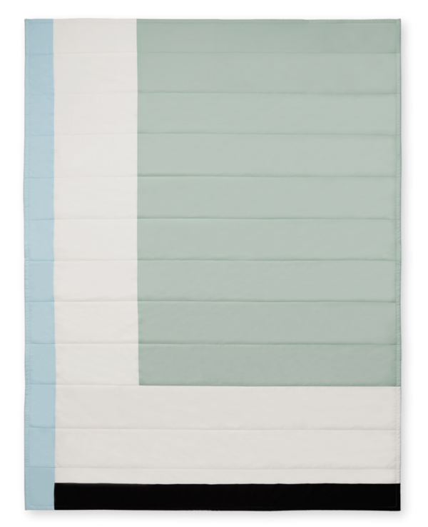 Louise Gray Quilt No.2