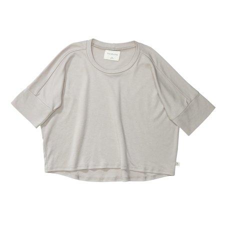 KIDS Bacabuche Oversized T-Shirt - Fawn