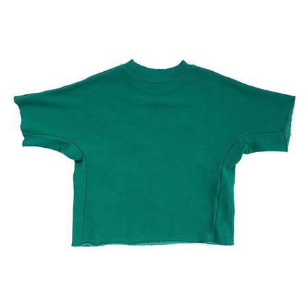 KIDS Tambere T-shirt With Patches - Green