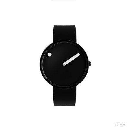 Rosendahl Picto RD-43360 - Black/Black/White