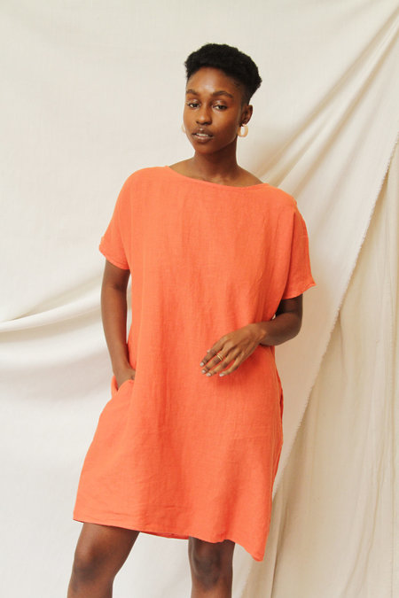 dcc5083c4125 ... Filosofia The Erin Dress - Koi