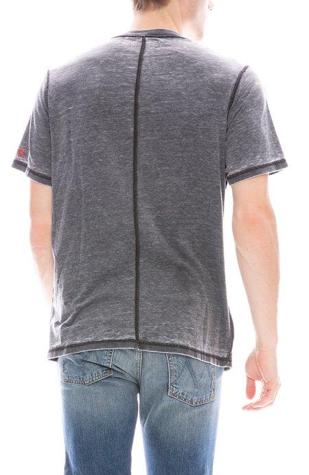 Ovadia & Sons Stanley Mouse Monster T-Shirt - Black/Multi