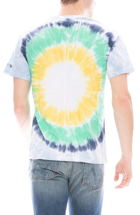 Ovadia & Sons Stanley Mouse T-Shirt - Tie Dye
