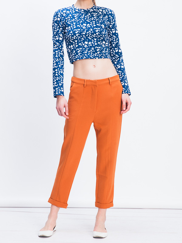 THE FIFTH LABEL STAND STILL TROUSER