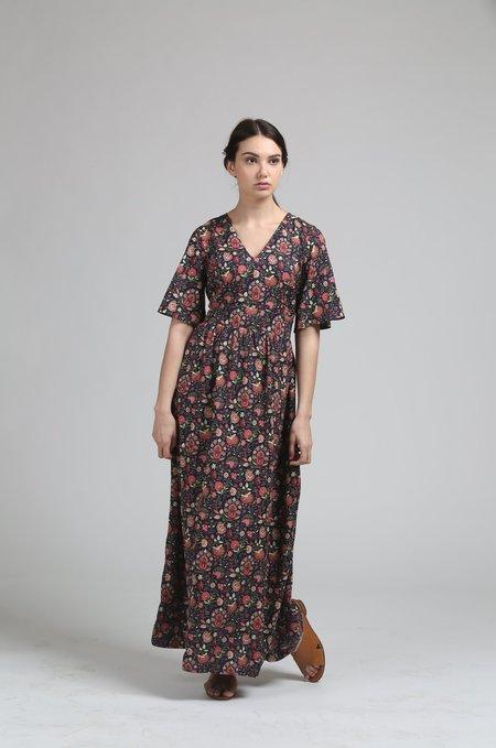 People Tree Yasmin Maxi Dress