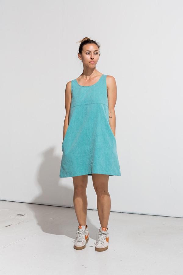Nahanni Arntzen Franky dress