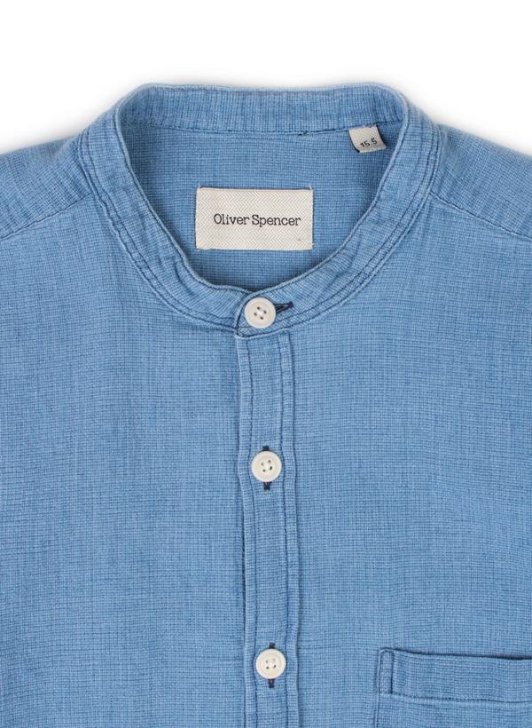 Men's Oliver Spencer Grandad Shirt