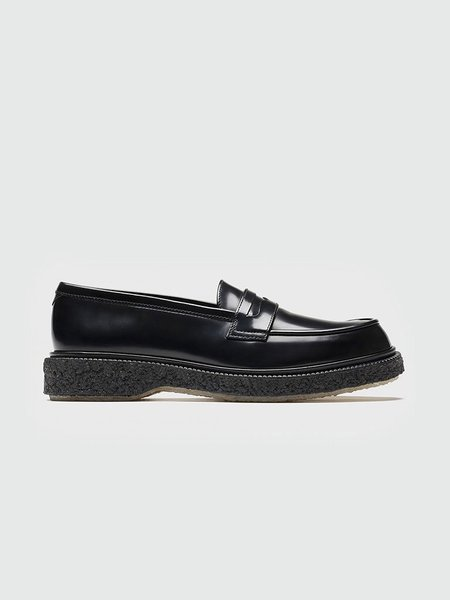 e7314796fda ... Adieu Type 5 Loafers - Black