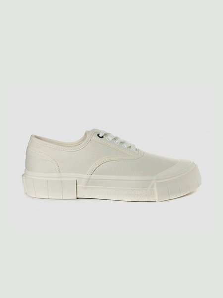 Good News Bagger 2 Low Sneakers - Off-White