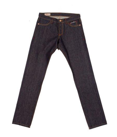 Detroit Denim Classic Taper Jean