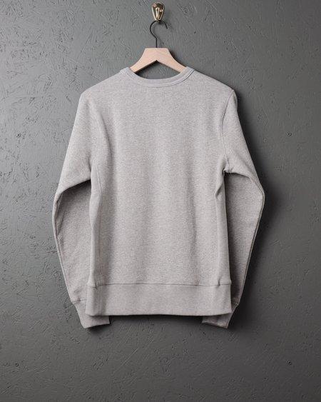 Tellason Crewneck Sweatshirt - GREY