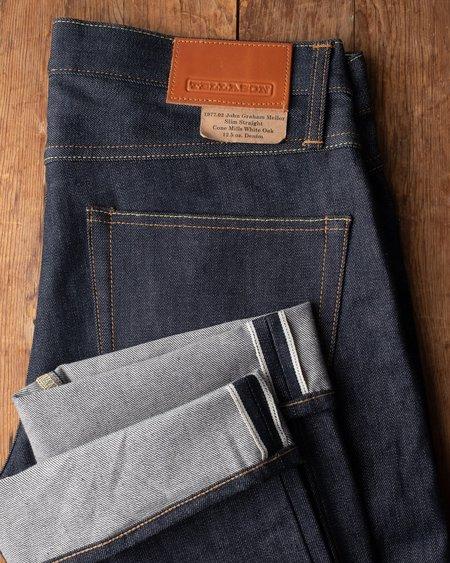 Tellason John Graham Mellor Jeans