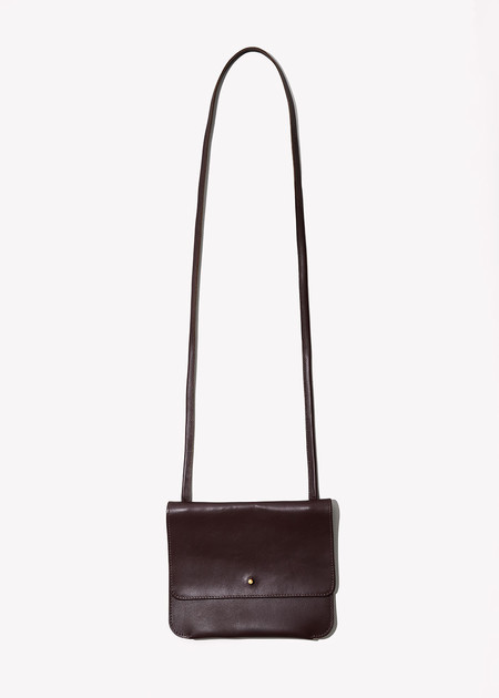 Erin Templeton Sunday Best Bag in Chocolate