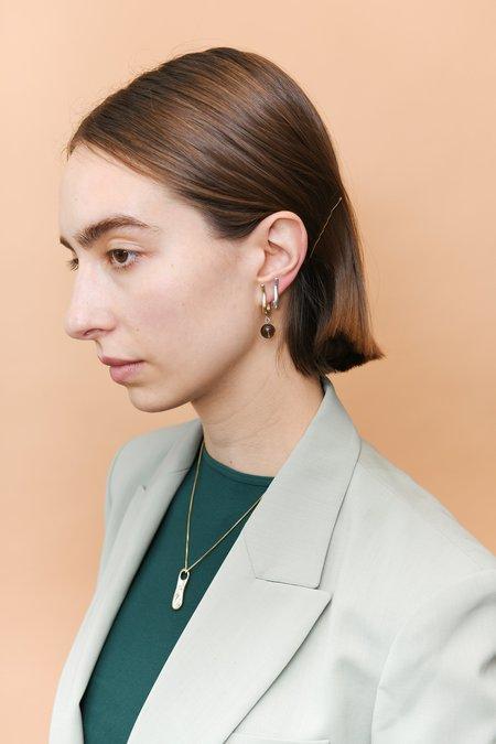 Seaworthy Summer Afternoon Earrings