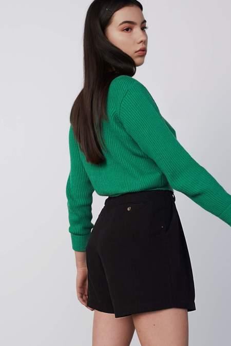 Decade Studio Mary - Emerald