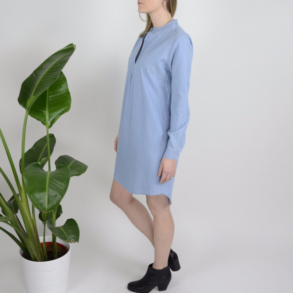 Just Female Aria Denim Dress