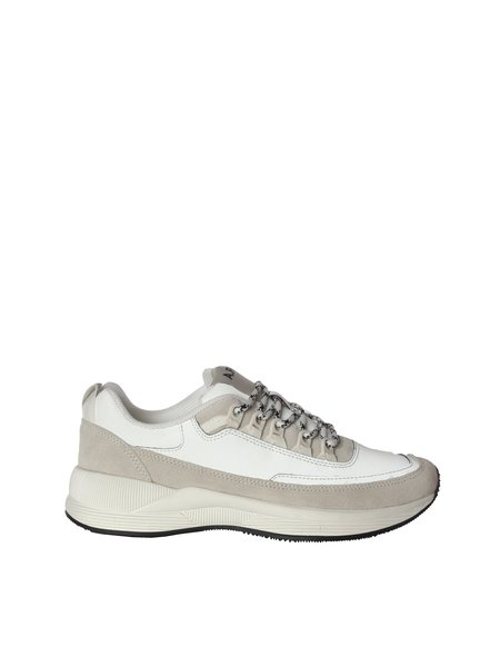 A.P.C. Jay Sneakers - White