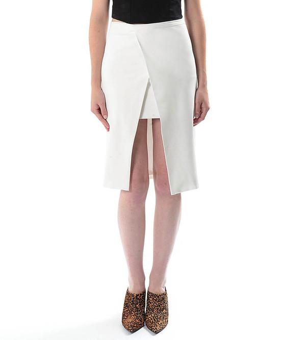 Mason By Michelle Mason Origami Skirt