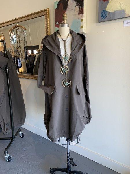 Grizas Windbreaker Coat
