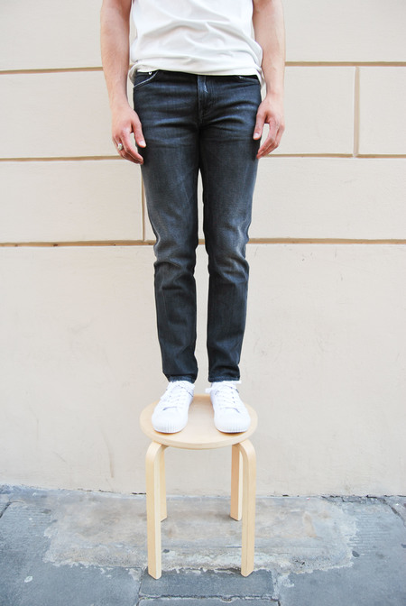Department.5 Skeith Jeans - Nero