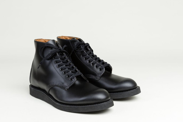 """Men's Red Wing Shoes 6"""" Postman 9197"""