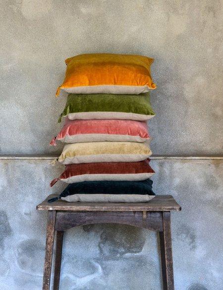 Dassie Artisan Henri Cushion - Slate