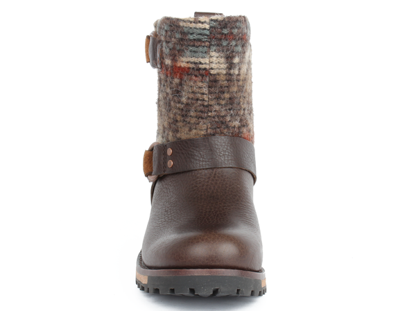 Woolrich Footwear Baltimore Boot