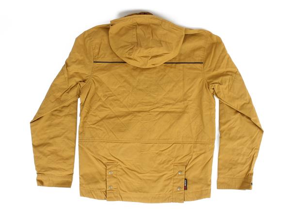 Cotopaxi Bengal Waxed Canvas Jacket