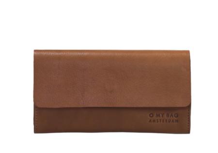 O My Bag Pau`s Pouch - Eco Wild Oak