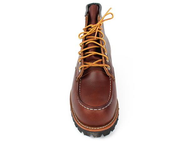 Men's Red Wing Shoes Classic Moc No. 8146
