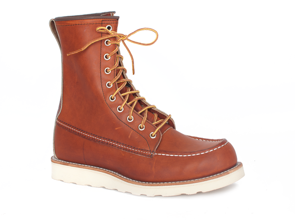Red Wing Shoes Classic Moc No. 877