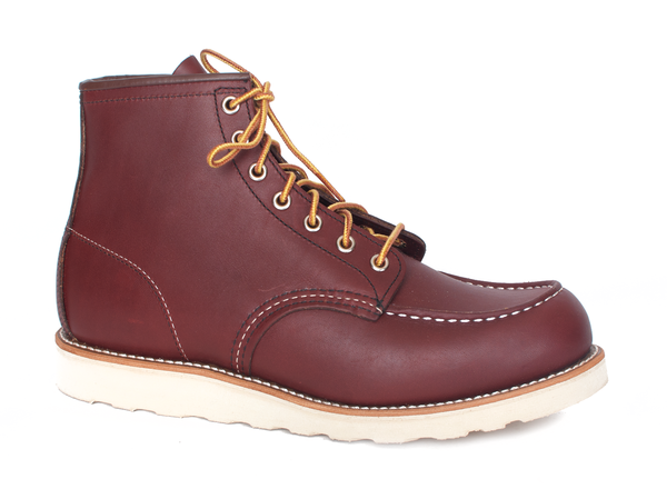 Men's Red Wing Shoes Classic Moc No. 9106